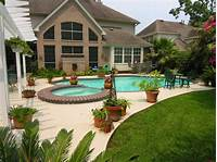 nice patio design ideas pictures 2015 18 Nice Backyards For Your Inspiration - Homedizz