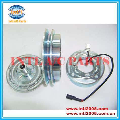 Clutch Cover Assy M L200 Triton valeo dks15d dks 15d air con ac compressor magnetic clutch