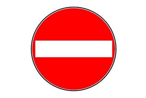 Divieto Di Ingresso - cartello ferro divieto di accesso a palo 47 de rosa srl