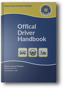 The Official 2019 Dmv Handbook  Driver U0026 39 S Manual  For Your