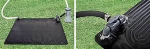 bestway tapis chauffant solaire pour piscine wwwascap25com With tapis chauffant piscine