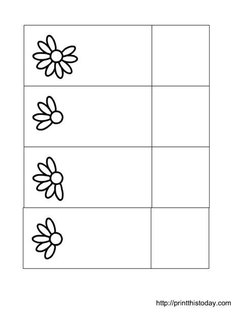 Adding 1 More, Math Addition Worksheets For Kindergarten