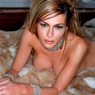Melania Trump Nude Photos Videos