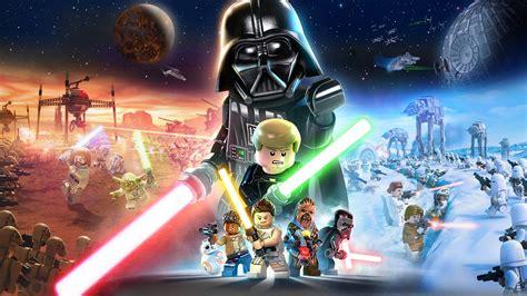 Lego Star Wars The Skywalker Saga Delayed Beyond Spring