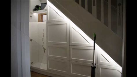 Stairs Cupboard by Stairs Cupboard