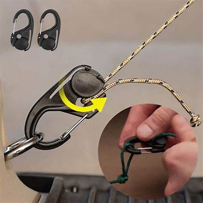 Tightening Hook Rope Molooco