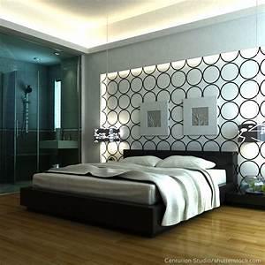 Licht Im Schlafzimmer : das richtige licht im schlafzimmer iluminize ~ Bigdaddyawards.com Haus und Dekorationen