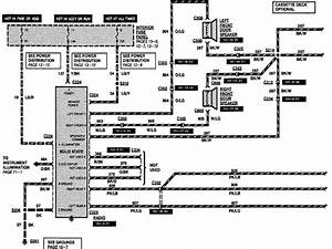 2007 Ford F150 Stereo Wiring Diagram - Gooddy