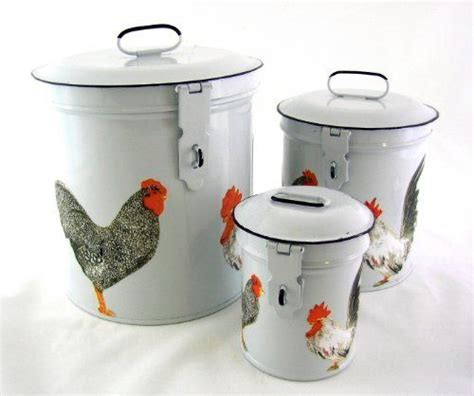 decorative kitchen canisters sets country canister set kitchen storage canisters