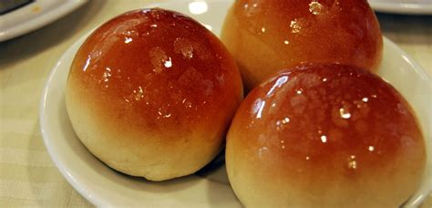 how to steam buns at home the best baked pork buns recipe dim sum central Inspirational