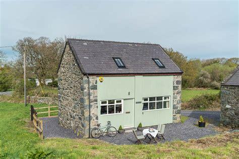 Cottage In Snowdonia by Cottage Accommodation Near Zip World Y Gelli
