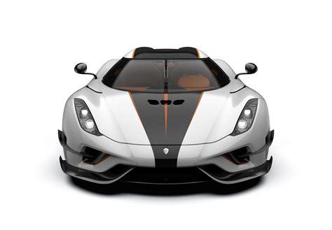 koenigsegg ghost car koenigsegg regera offers aero enhanced ghost package