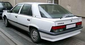 Forum Auto : file renault 25 rear ~ Gottalentnigeria.com Avis de Voitures