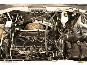 2005 Mazda Tribute I 4wd 2 3 Liter Dohc 16