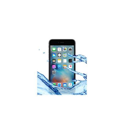 water damaged iphone 6 iphone 6s plus water damage repair service