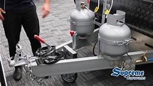 Supreme Caravans - Anderson Plugs