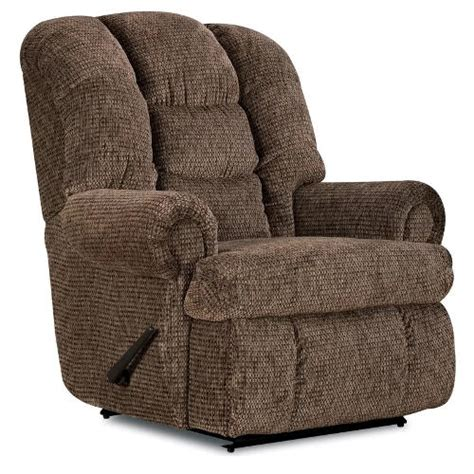 comfort king recliner stallion comfort king recliner 1 big chair review