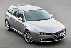 Alfa 159 Fiabilité : alfa romeo 159 sportwagon review 2006 2011 parkers ~ Medecine-chirurgie-esthetiques.com Avis de Voitures
