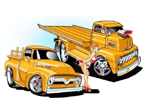 ( 2016 ) ☞ Cartoon Hot Rods 2016.