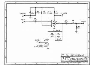 G U0026l Wiring Diagrams And Schematics