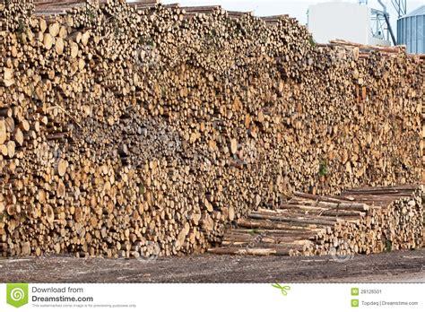 pile  wood stock image image