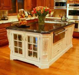 Country Kitchen Island Beautiful Designs Beautiful Living Kitchens