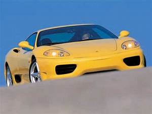 Ferrari 360 Modena Workshop Service Repair Manual Download