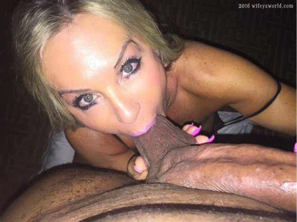 #Wifey #From #Wifeysworld #Has #Her #First #Bbc! #Yes, #It'S #True