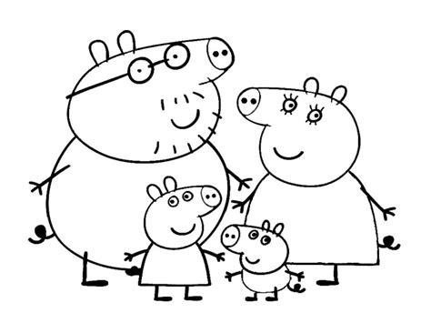 disegni da colorare e stare peppa pig disegni di peppa da colorare playingwithfirekitchen