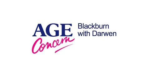 age concern blackburn