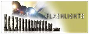 Flashlights - First Response Emergency Equipment, LLC