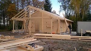 Maison En Kit Pas Cher 30 000 Euro : les maisons en bois un choix conomique skan votre maison en bois ~ Dode.kayakingforconservation.com Idées de Décoration