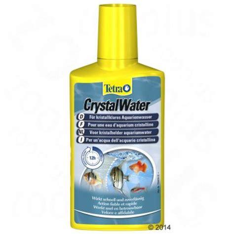 conditionneur d eau pour aquarium tetra crystalwater 192 prix avantageux chez zooplus