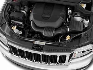 Image  2012 Jeep Grand Cherokee Rwd 4