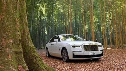 Royce Rolls Ghost Cars 5k 4k 4kwallpapers