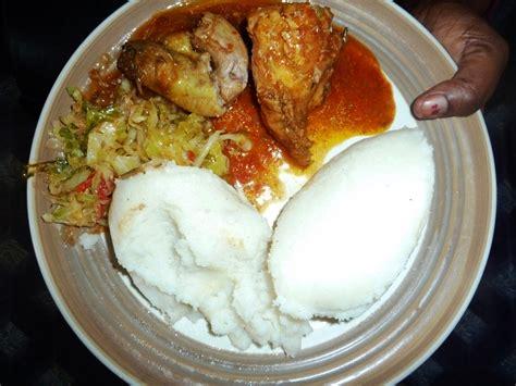 cuisine tradition traditional zambian food baxtersinafrica