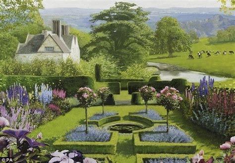What Style Of Garden Do You Favor?