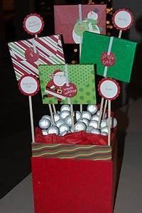 Gift Card Bouquet on Pinterest