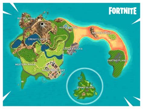turned wuhu island   fortnite br map fortnitebr