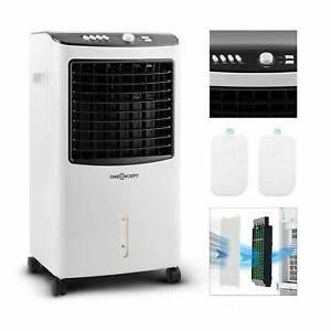 Mobiles Klimagerät Leise : luftk hler klimaanlage mobile klimager t luftbefeuchter ~ A.2002-acura-tl-radio.info Haus und Dekorationen