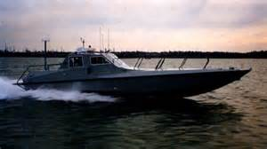 Military Speed Boats For Sale