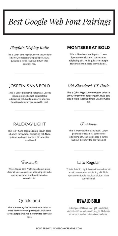 What Is The Best Definition Of A Combination Resume by 25 Best Ideas About Font Pairings On Font Combinations Font Combos And Brand