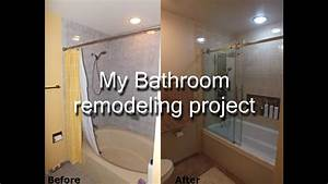 how to remodel a bathroom step by step With steps to remodel a bathroom