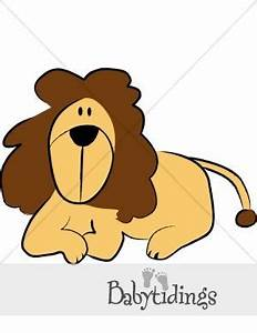 Baby Lion Clipart   ClipArtHut - Free Clipart
