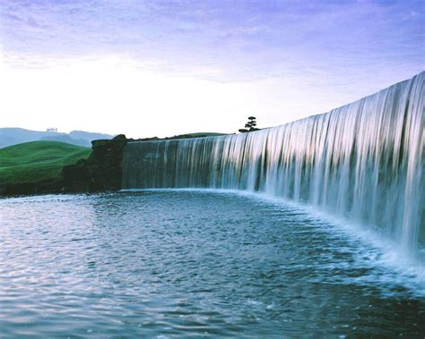 nature wallpapers marvelous wallpapers awesome waterfall