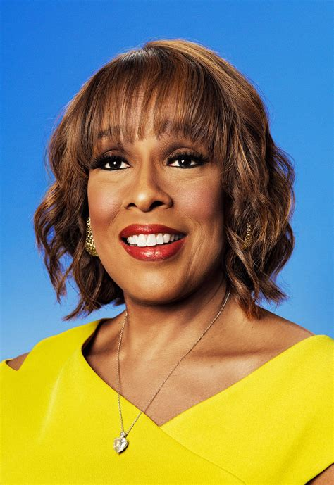 gayle king     time  list timecom