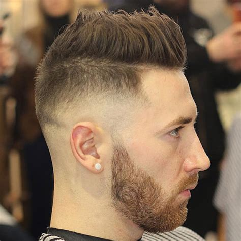 fade  high fade haircuts mens hairstyles haircuts