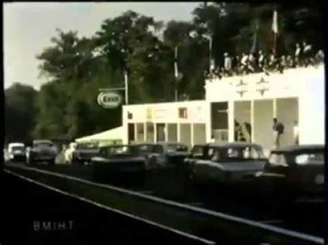 tour de auto tour de auto 1964