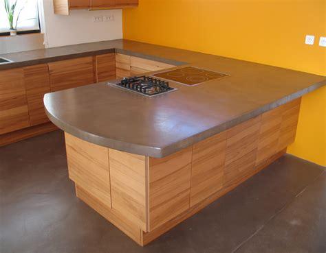 béton ciré sur carrelage plan de travail cuisine beton cir pour cuisine plan de travail bton cir pour