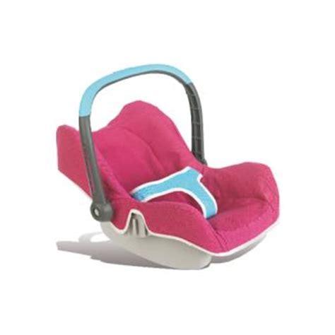 siege bebe adaptable chaise siège auto et chaise haute bébé confort smoby accessoire